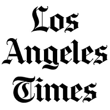 LOS ANGELES TIMES: Human trafficking survivor shares story