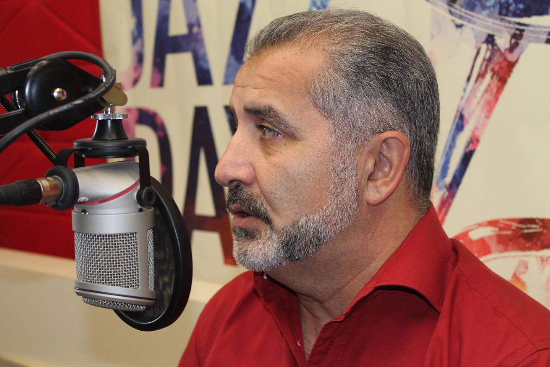 Arzuman Radio Van